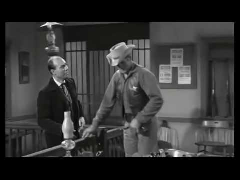 Gun Street 1961 Public Domain Film Preview