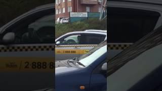 """Пассажирка такси """"Максим"""" расплатилась за поездку натурой"""