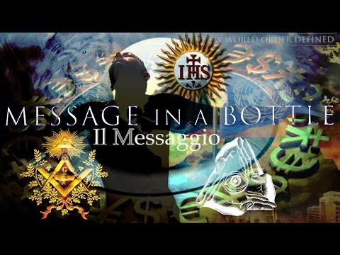 Message in a Bottle - Il Messaggio