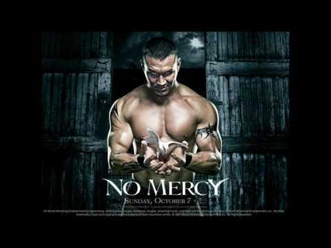 Jim Johnston - No Mercy (2007 Theme)