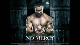 Jim Johnston - No Mercy (2007 Theme)