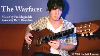 FreddeGredde - The Wayfarer