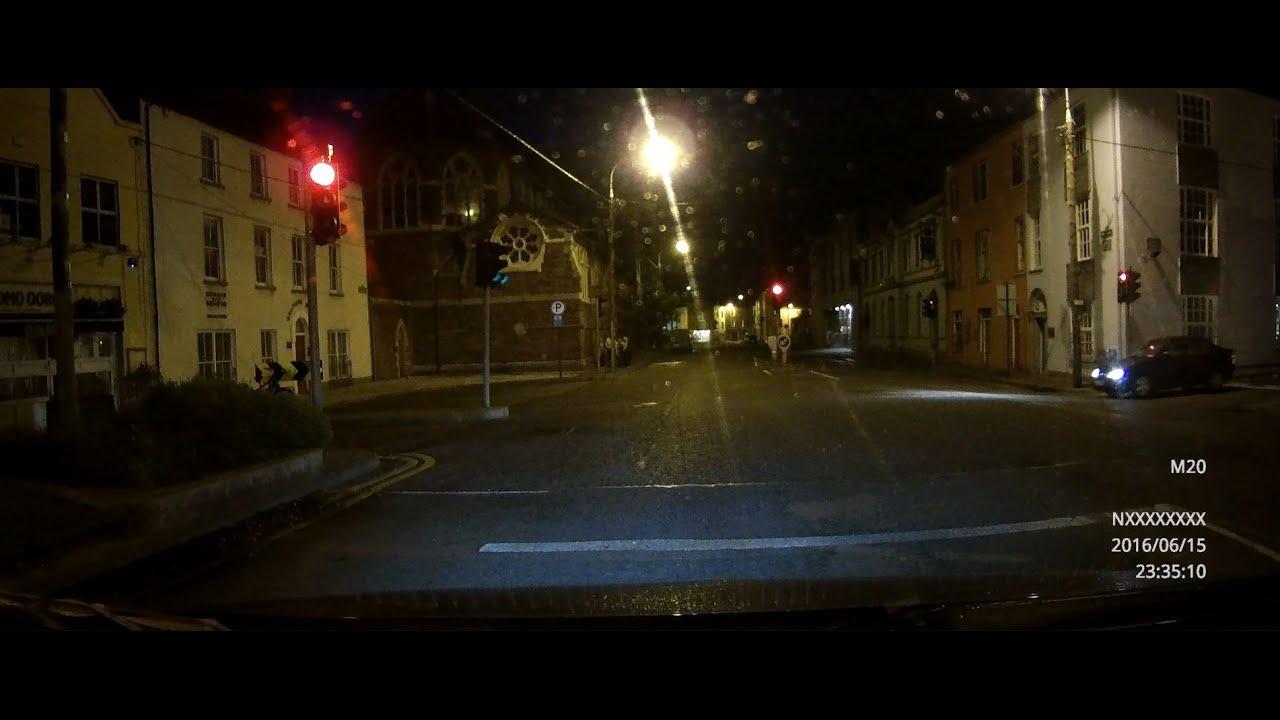maisi m20 dash camera night driving - 2560p super hd resolution