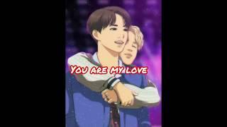 Jikook/Kookmin _manga ❤You are my love part1234