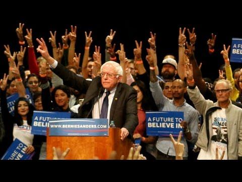 Sanders Constituency Will Shape U.S. Politics for the Next Decade