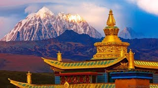 The Forgotten World: Tibet - Documentary