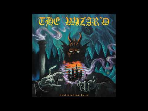 THE WIZAR'D - Long Live The Dead