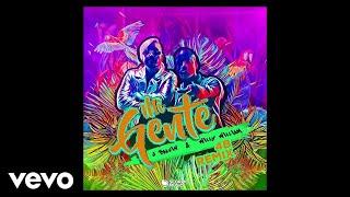 J. Balvin, Willy William, 4B - Mi Gente (4B Remix/Audio) Video