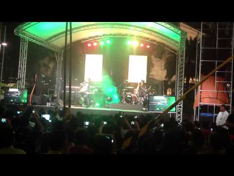 Michael Jackson Medley - Lindsey Stirling (Live in Manila)