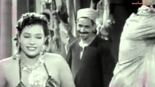 Beba Ibrahim Egyptian Bellydancer 1942