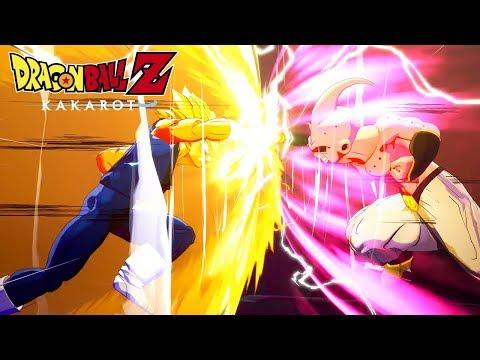 Dragon ball z: kakarot review, Dragon Ball Z: Kakarot Review – Doesn't quite hit 9000, Gadget Pilipinas, Gadget Pilipinas
