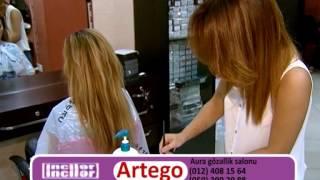 Artego Aura Gozellik Salonu