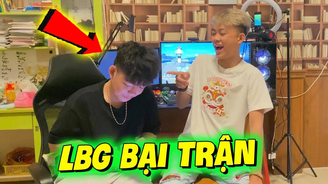 """(Vlog) Lê Bình Đối Đầu """"Ông Trùm"""" Tử Chiến Việt Nam? LBG Bại Trận!"""