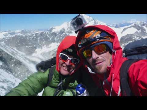 « Suisse-Népal, le sauvetage en partage » ou la formation de pilotes Népalais (52min.)