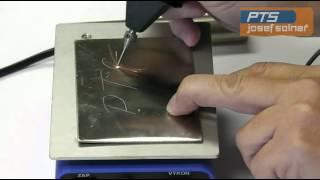 Электроискровое перо EVZ (электрокарандаш)