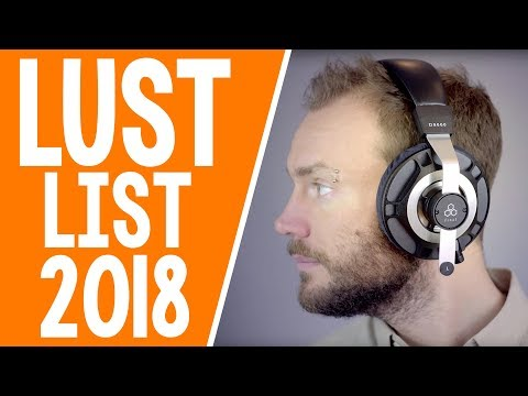 Expensive headphone stuff you HAVE to hear in 2018