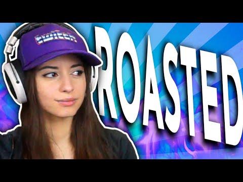 Anita Reacts to