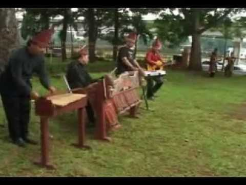 ANDUNG-ANDUNG NAHINAN - BONIGORGA GROUP