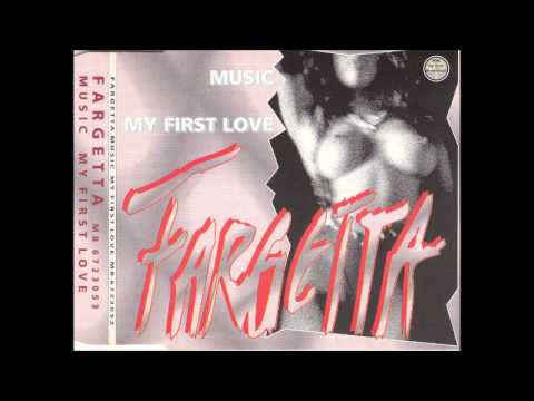 Fargetta - Music my first love