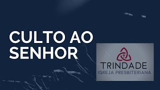 LIVE | Culto Público - 23/05/2021