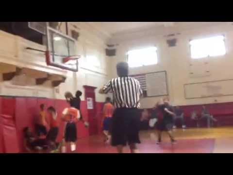 Bayonne Church Basketball Youtube