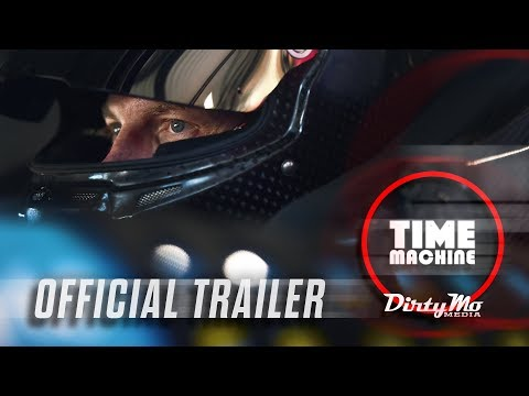 TIME MACHINE Featuring Dale Earnhardt Jr. (Official Trailer)