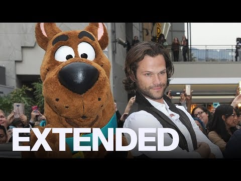 Download Youtube: Jared Padalecki Feels Blessed To Be A Part Of 'Supernatural' | EXTENDED