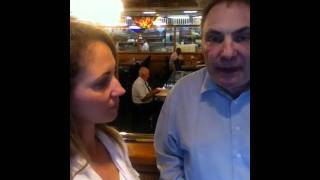Howard Jaffe Of Harolds Famous Deli Chats About Social Media For Restaurant Owners
