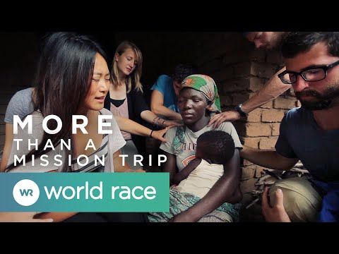The World Race: More Than a Mission Trip