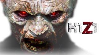 H1Z1 : Conferindo o Game (Alpha)