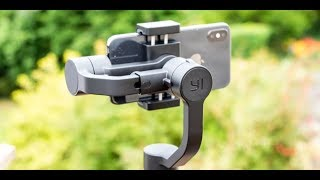 Want Smooth Video from Your Smartphone? You Need One of These! (Yi Smartphone Gimbal Review)