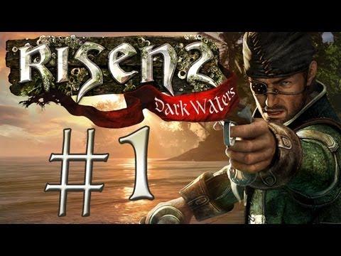 Игра Risen 2 Темные воды скачать торрент