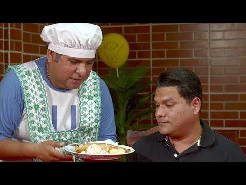 La Chelona y el crítico culinario - JR INN