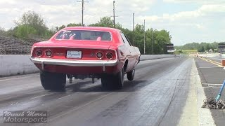 Repeat youtube video Tubbed 1971 Plymouth Cuda 440