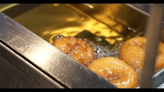World Food Trucks | Javi Mini Donuts | Episode 45