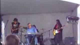 Nanaimo Blues Festival, Murray Porter : Straighten Up Baby