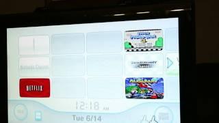 Wii Mod - Part 1
