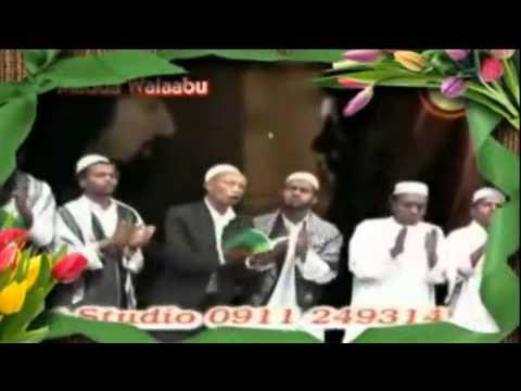 Menzuma in Oromo Language (Muslim Song)