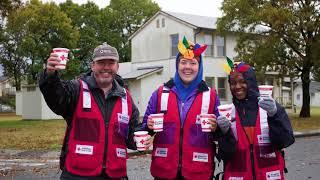 American Red Cross Ribbon Cutting thumbnail