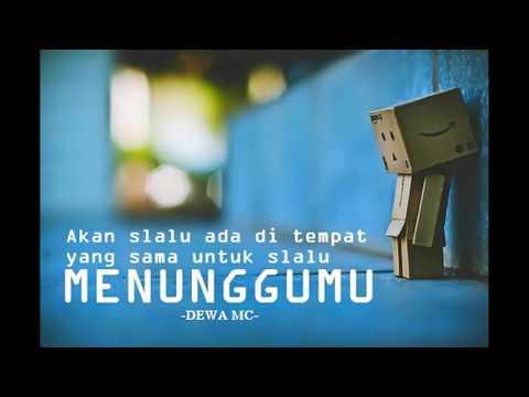 Dewa MC MERINDUKANMU HIP-HOP Cover Dash Uciha lagu 2017