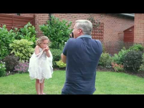 Blowing Glitter & how to photograph it