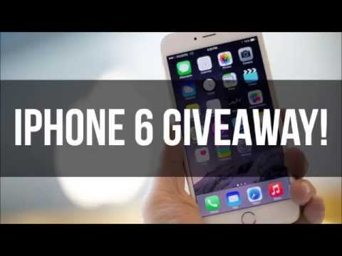 iphone 6 giveaway iphone 6 amp iphone 6s giveaway october open 11336