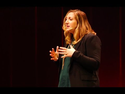 Reclaiming the narrative: Rwanda, 20 years later. | Debra Kamin | TEDxPorto