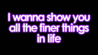 HD Justin Bieber ft  Nicki Minaj   Beauty And A Beat Lyrics
