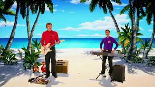 The Wiggles Making A Beach With Sounds And Music