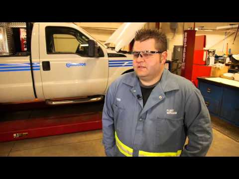 Light Duty Mechanic Job Opportunities At The City Of Edmonton