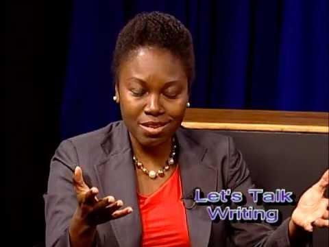 Let's Talk Writing - Ep. 46, Mirna Santiago
