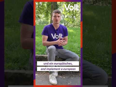 YouTube: Maximilian Zänker über Asylpolitik