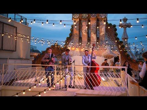 Las Noches Mágicas de la Casa Batlló
