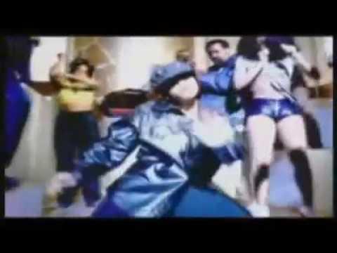ACDC vs Quad City DJ's DJ Over EZ mashup